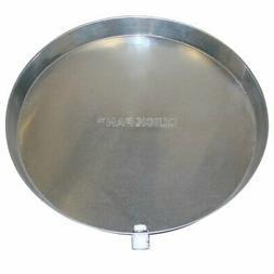 Holdrite Water Heater Drain Pan, QuickPan Aluminum Pan Drip