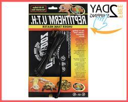 Repti Therm Under Tank Heater Reptile Heat Pad Mat 10-20 gal