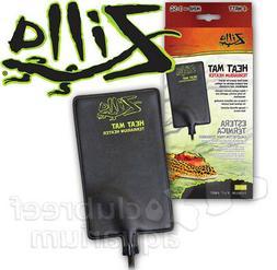 Zilla Reptile Terrarium Heat Mats, Mini, 4 Watt
