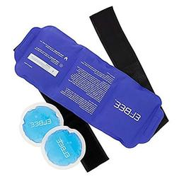 Reusable Ice Packs For Injuries Body Hot Compress Heating Pa