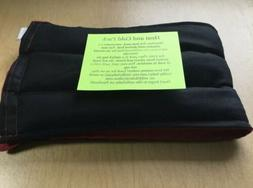 rice heat pad hotcold shoulder neck wrap pack LONG  microwav