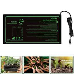 Seedling Heat Mat Indoor Plant seed starting germination wat