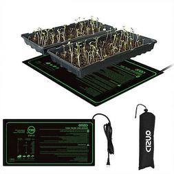 Seedling Plant Heat Mat For Indoor & Outdoor Home Waterproof
