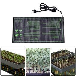 seedling heat mat plant seed germination propagation