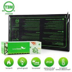 Seedfactor Seedling Heat Mat Seed Starter Pad Germination Pr
