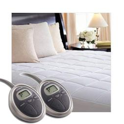 Sunbeam SelectTouch Premium Quilted Electric Heated Mattress