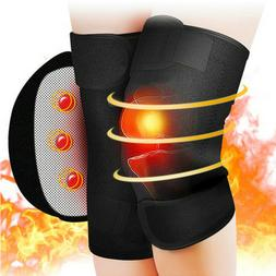Self Heating Tourmaline Knee Pad Magnetic Therapy Knee Suppo