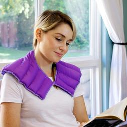 Shoulder & Neck Warmer My Heating Pad - Lavender Aromatherap