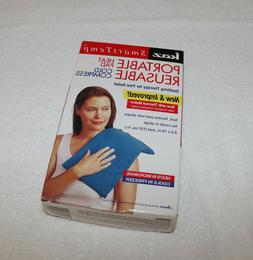smart temp portable heat cold pad
