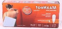 SoftHeat MaxHeat 12 x 15 inch Heating Pad 3 Power Settings