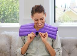 Soothing Relaxation for Body Pains - My Heating Pad Upper Bo
