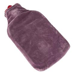 Spa Comforts Cozy Comfort Hot Water Bottle, Combination Hot