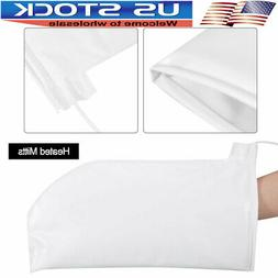 SPA Treatment Hand Care Therapeutic Mittens for Paraffin Wax
