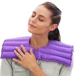 My Heating Pad - Stress Relief– Shoulder & Upper Body Pain