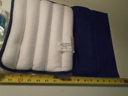 HealthSmart TheraBeads Microwavable Heating Pad, Moist Heati