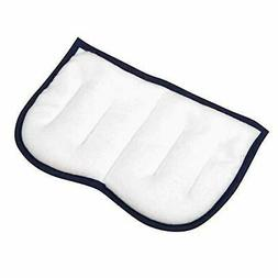 HealthSmart TheraBeads Microwavable Moist Heat Heating Pad f