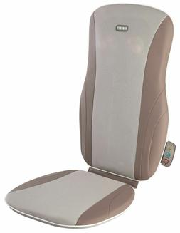 HoMedics Therapy Shiatsu Deep Kneading Back Massage Cushion