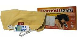 Theratherm Digital Moist Heating Pad-Back Therapy/Arthritis/