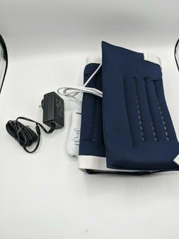 Conair Therma+Luxe Massaging Heating Pad, Heating Pad for Pa
