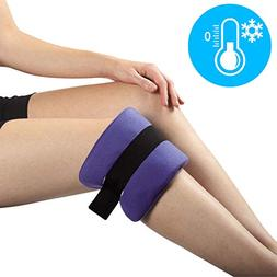 Thermipaq Icy Cold Pain Relief Wrap - Large 8x14 Thermal Cla