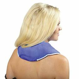 ThermiPaq Microwave Heating Pad For Neck and Shoulders - Reu