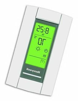 Honeywell TL8230A1003 Line Volt Thermostat 240/208 VAC 7 Day