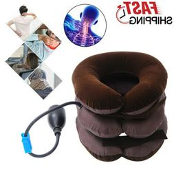 Tourmaline Thermal Health Pain Relief Self-Heating Neck Brac