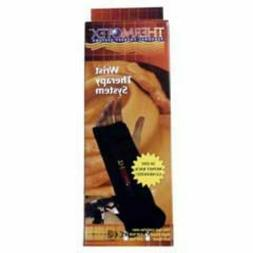 Thermotex TTS Wrist Infrared Heating Pad - Left