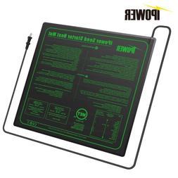 ul certified seedling heat mat warm hydroponic