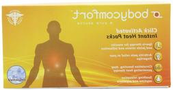 Body Comfort New Ultimate Full Body Heat Pack Set