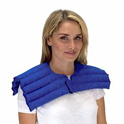 Upper Body Wrap for Neck & Shoulder – Stiff Neck, Muscle S