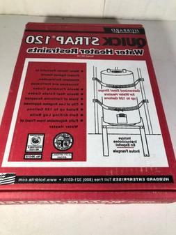 Cash Acme Water Heater Strap QS-120