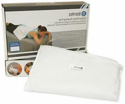 digital moist heating pad with auto shut