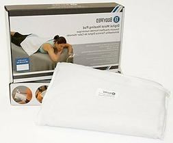 BodyMed Digital Moist Heating Pad with Auto Shut Off – Hea