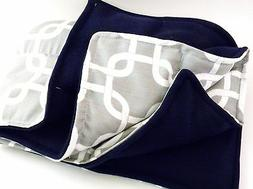XL Microwave Heating Pad, Large Heat Pack Lap Blanket, Hot P
