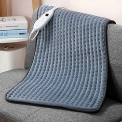XXX-Large Heating Pad for Fast Pain Relief, For Neck Back Sh